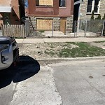 No Building Permit and Construction Violation at 2546 W Thomas St